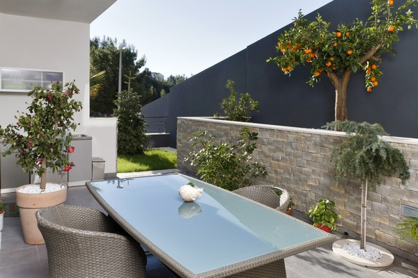 Villa Bella - Apartment with garden [2]