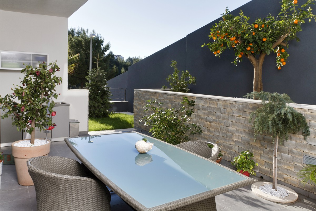 Villa Bella - Apartment with garden [1]