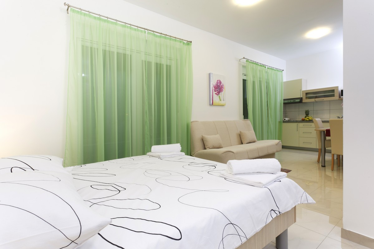 Villa Bella - Studio Apartment 1 [2]