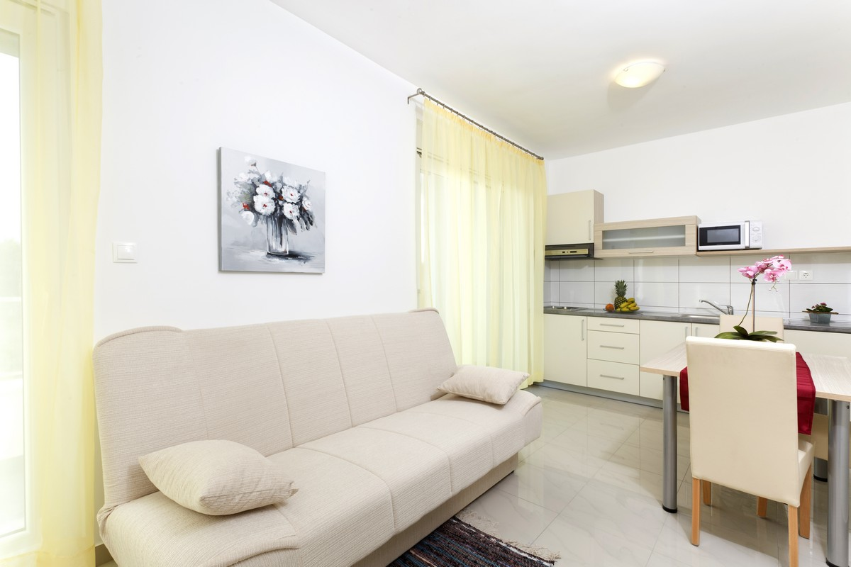 Villa Bella - Studio Apartment 2 [3]