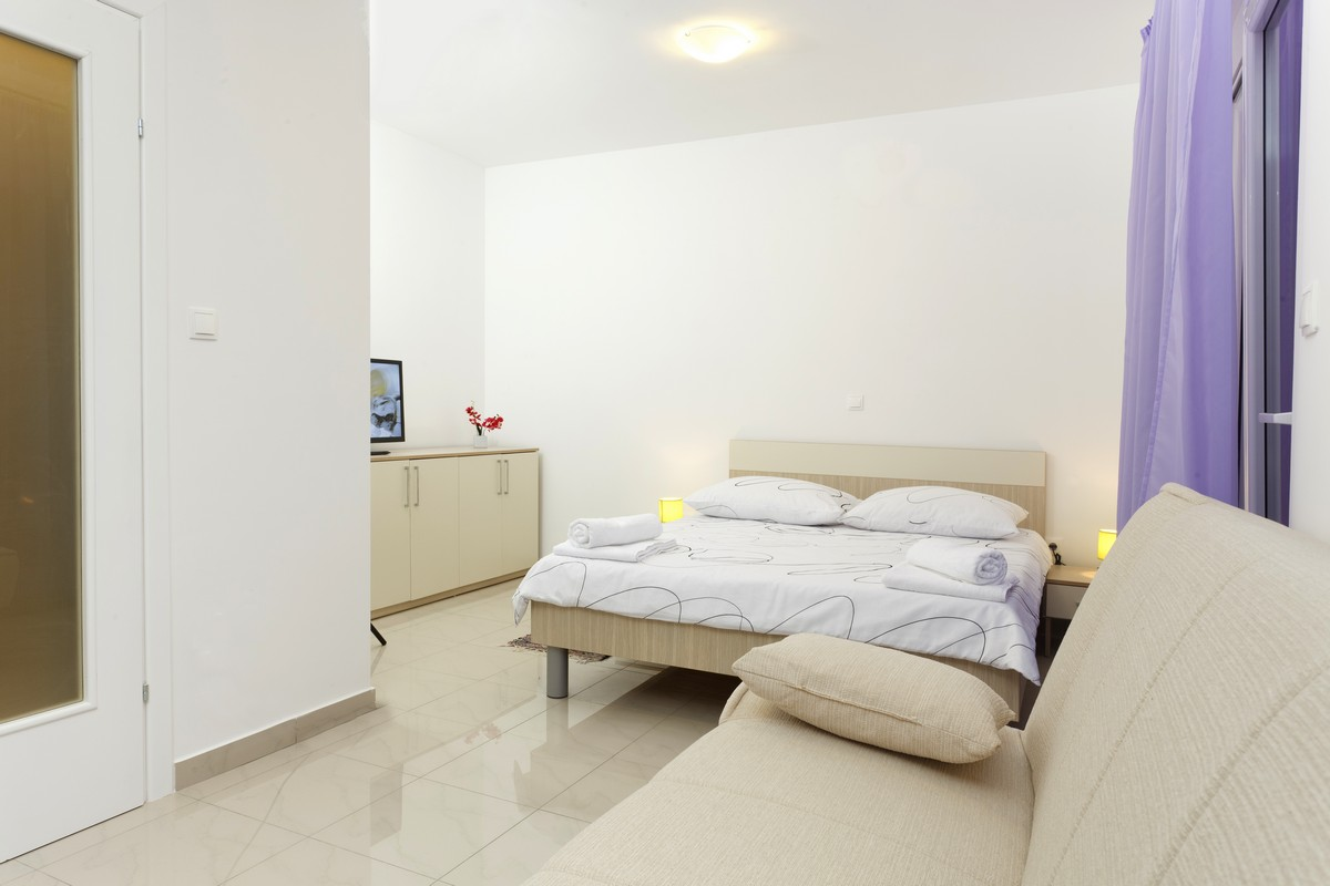 Villa Bella - Studio Apartment 5 [1]