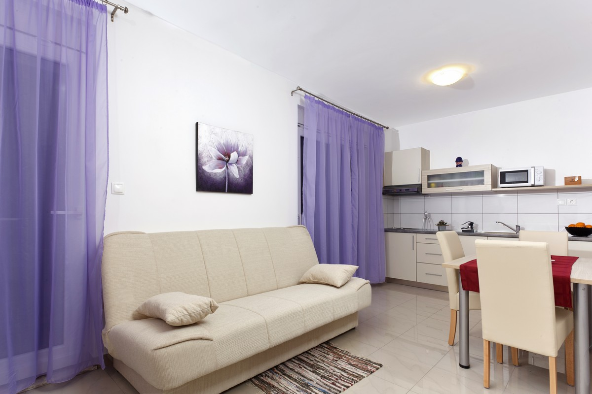 Villa Bella - Studio Apartment 5 [2]